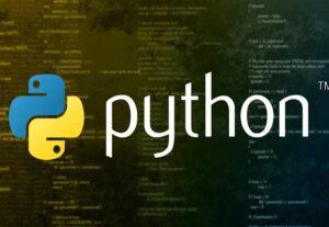 Eu vou fazer seu programa em C ou seu Script em Python