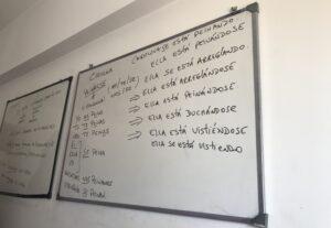 Ensino Espanhol