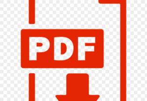 PDF escrito Hello World