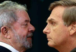 Imito o Bolsonaro ou o Lula falando o que você quiser (até 1m)