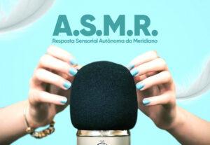 videos curtos de ASMR