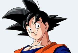 Imito a voz de Goku para você!
