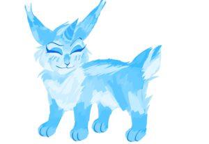 Vou desenhar animais/seus personagens pra você