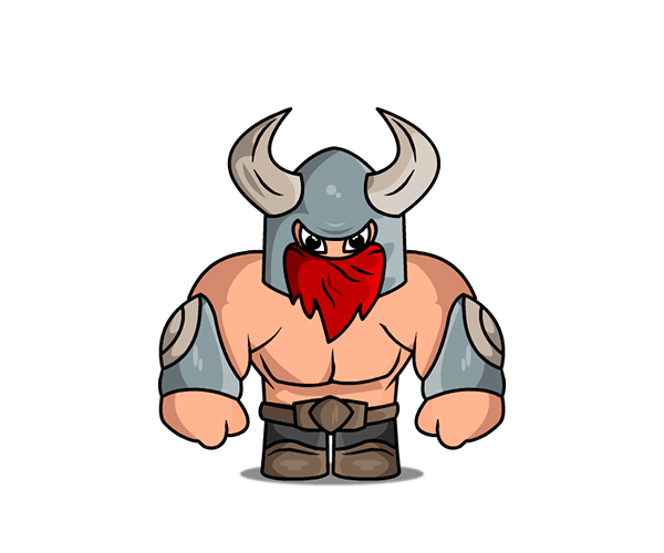 Warrior Viking