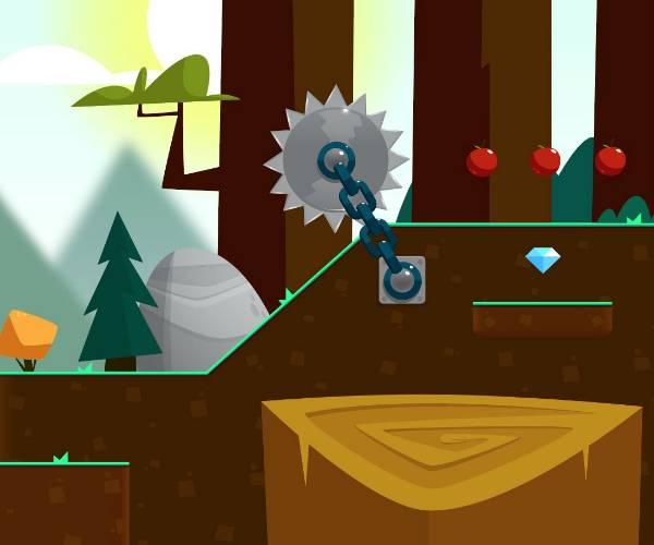 Platform Level Art | Game Art Partners