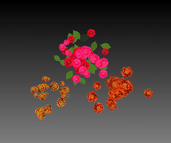 Flower-FX-royalty-free-game-art