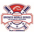PONY Baseball Bronco World Series | 2018 | Home | GameChanger