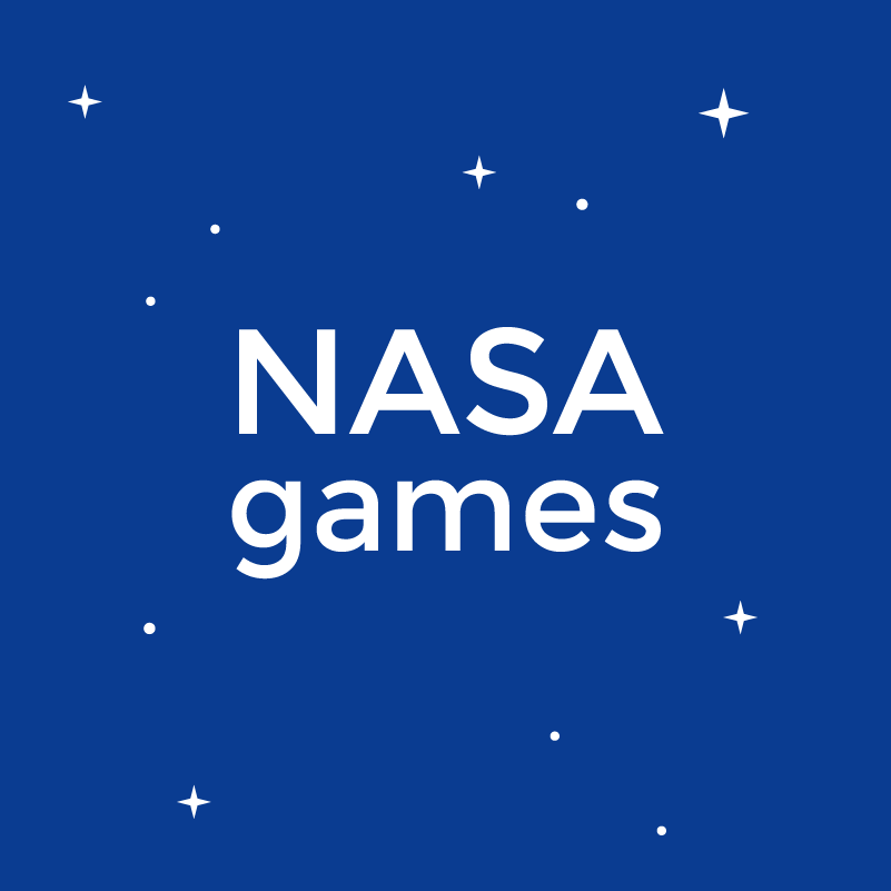 NASA games image