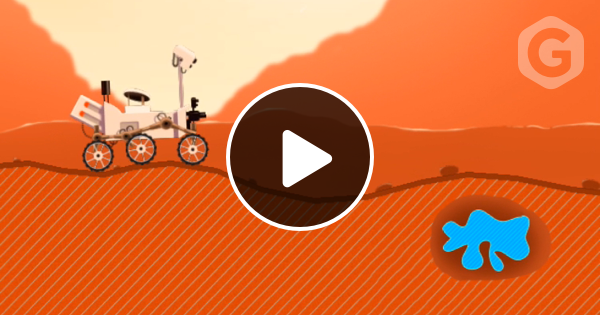 mars exploration rover game - photo #35