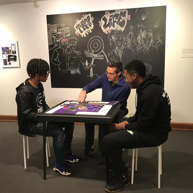 Stitchers-with-Tim-Ezell.-Pick-the-City-UP-at-Sheldon-Art-Galleries.3.2018.IMG_0933.jpg