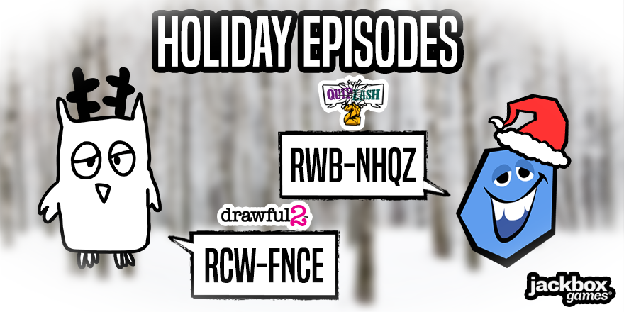 Holiday Episodes