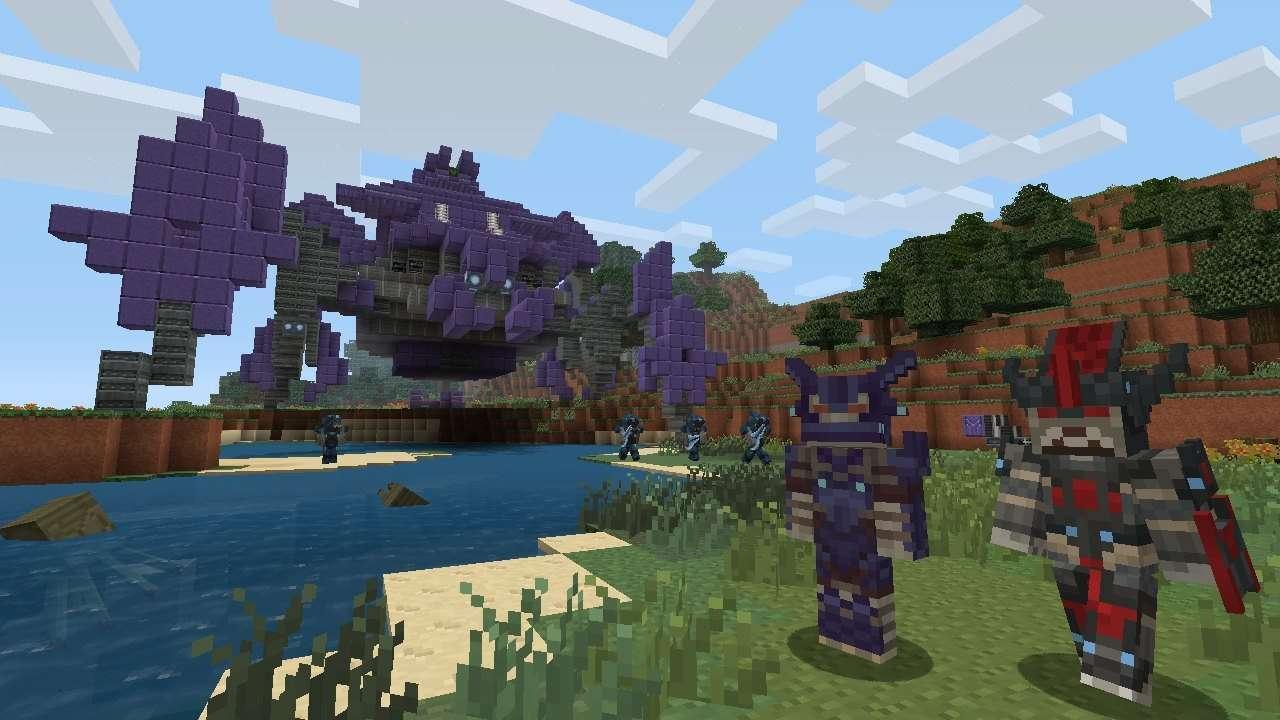 Used Minecraft: Xbox One Edition - Swappa