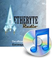 Aetheryte Radio now on iTunes!