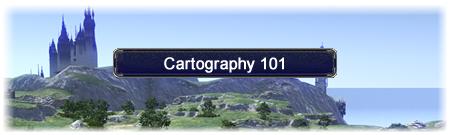 Cartography 101