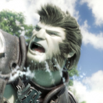 FFXIV - Galka - Official Site Update