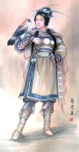 ladyxian