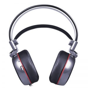 Lionny N43 Gaming Headset 7.1 with Mic LED 1