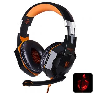KOTION EACH Gaming Headset With Microphone 1