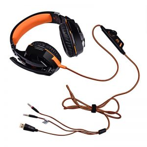 KOTION EACH Gaming Headset With Microphone 3