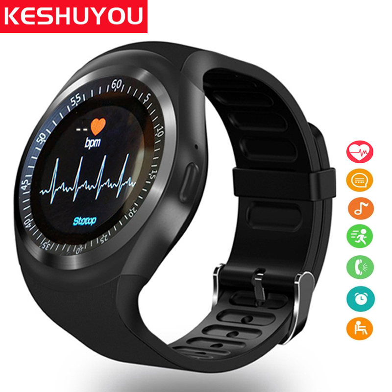 KESHUYOU Kids Smartwatch Sim Card | | GamersCtrl
