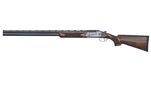 Krieghoff Parcours Shotgun from duPont/Krieghoff