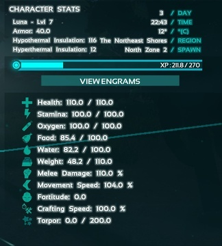 Ark Crafting Items To Level Up
