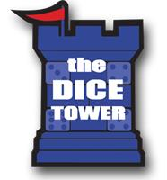 The Dice Tower - Best Game of the Year
