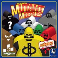 Mutant Meeples