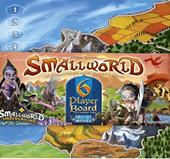Small World: 6 Player Board