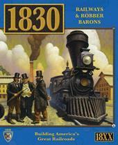 1830 North East US