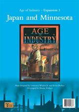Age of Industry: Japan and Minnesota