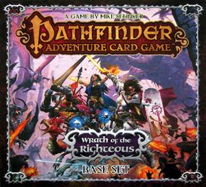 Pathfinder Adventure Card Game: Wrath of the Righteous