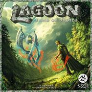 Lagoon: Land of the Druids