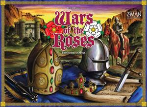 Wars of the Roses: Lancaster vs York