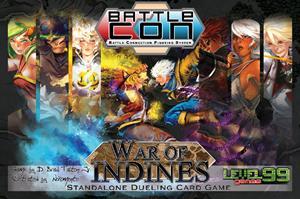 BattleCON: War