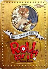 Roll For It! Deluxe