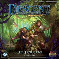 The Trollfens
