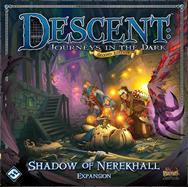 Shadow of Nerekhall