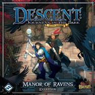 Manor of Ravens