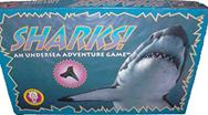 Sharks! An Undersea Adventure Game