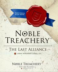 Noble Treachery