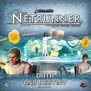 Data and Destiny