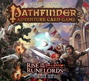 Pathfinder Adventure Card Game: Rise of Runelords