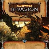 Warhammer: Invasion The Card Game