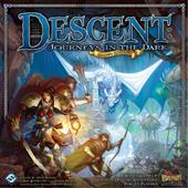 Descent: Journeys in the Dark