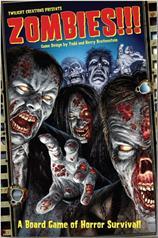 Zombies!!!