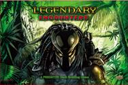 Legendary Encounters: An Predator Deck Building Game