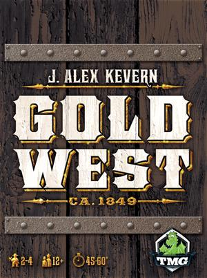 Gold West