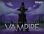 One Night Ultimate Vampire