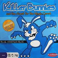Killer Bunnies and the Quest for the Magic Carrot